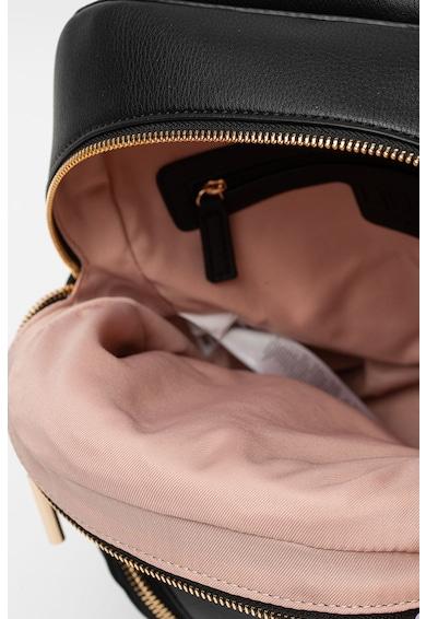 Liu Jo Раница от еко кожа с предни джобове с цип Жени