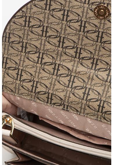 U.S. Polo Assn. Geanta crossbody de piele ecologica Femei