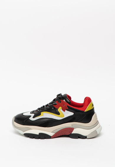 ASH Pantofi sport cu talpa masiva Atomic Barbati