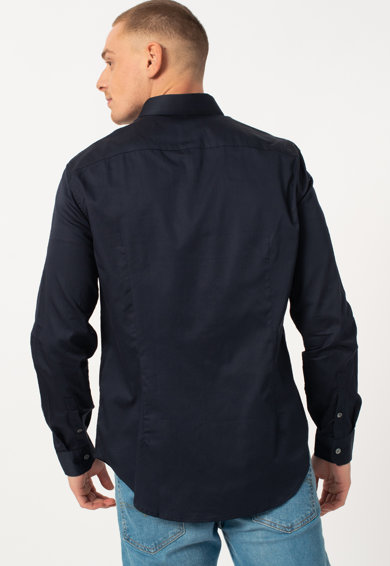 Emporio Armani Риза с лого Мъже