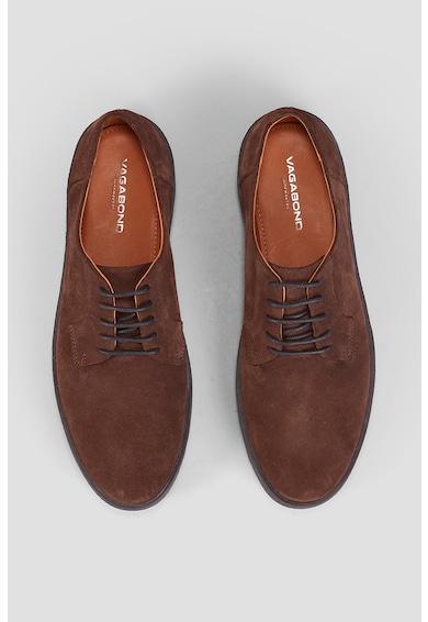 Vagabond Shoemakers Pantofi casual din piele intoarsa Luis Barbati