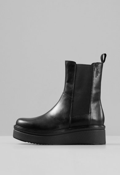 Vagabond Shoemakers Ghete Chelsea din piele Tara Femei