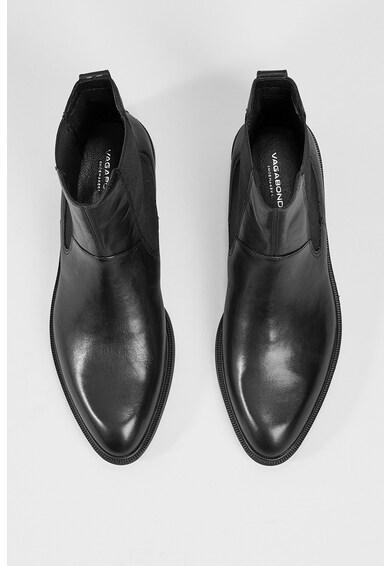 Vagabond Shoemakers Ghete Chelsea de piele Frances Femei