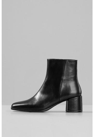Vagabond Shoemakers Botine de piele cu toc Femei