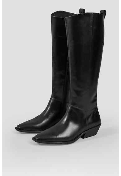 Vagabond Shoemakers Cizme lungi pana la genunchi, de piele Femei