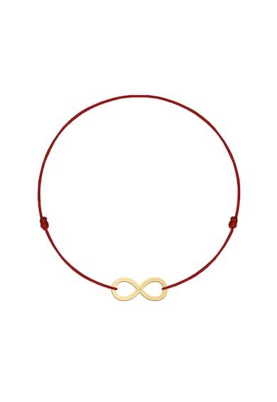 MALVENSKY Копринена гривна със символа на безкрайността Жени