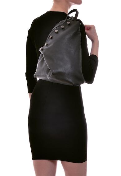 Luisa Vannini Rucsac de piele cu tinte Femei