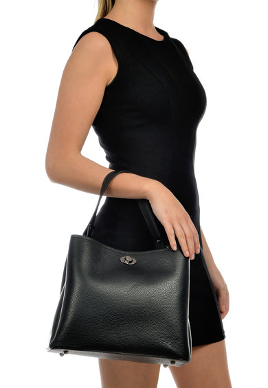 Luisa Vannini Кожена чанта Жени