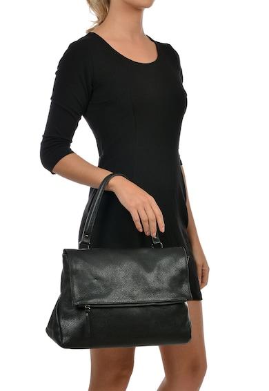 Carla Ferreri Кожена чанта за рамо Жени