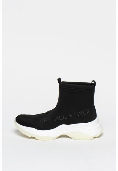Kendall + Kylie Garin bebújós telitalpú sneaker női