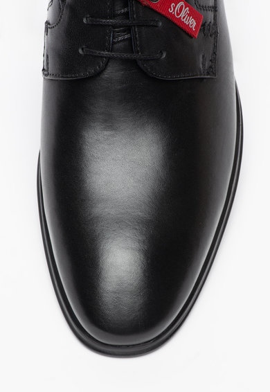 s.Oliver Pantofi din piele Barbati