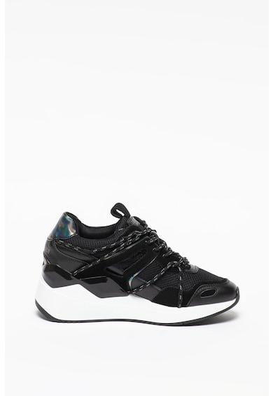 sixtyseven Waseda telitalpú sneaker női