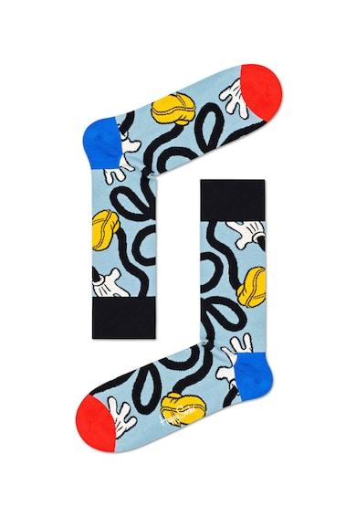 Happy Socks Унисекс чорапи с фигурална щампа - 6 чифта Жени