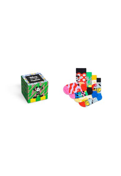 Happy Socks Чорапи Disney - 4 чифта Момичета