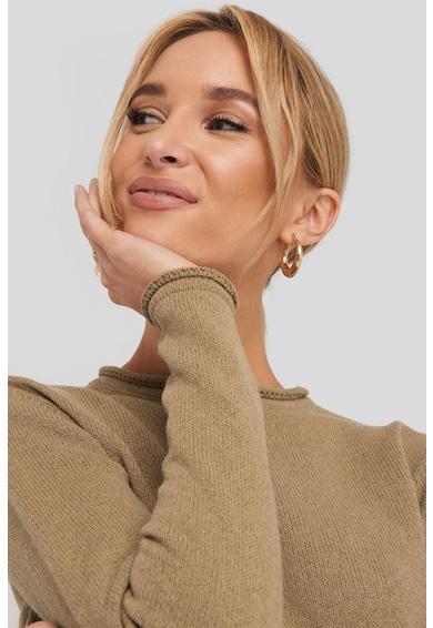 NA-KD Pulover tricotat fin Femei