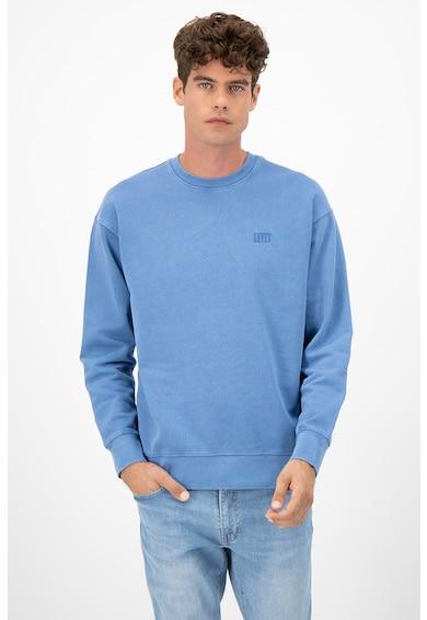 Levi's Bluza sport cu logo brodat 85531 Barbati