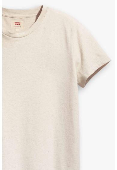 Levi's Tricou cu decolteu la baza gatului Femei