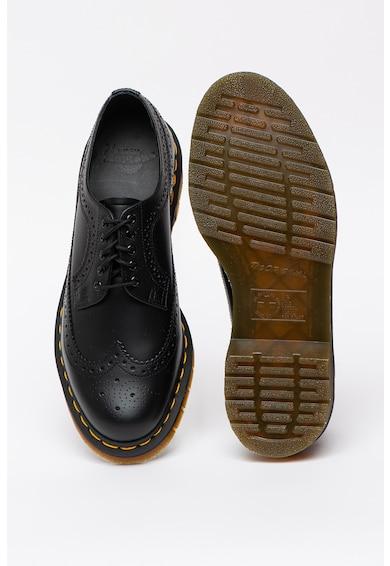 Dr. Martens Pantofi brogue de piele Barbati