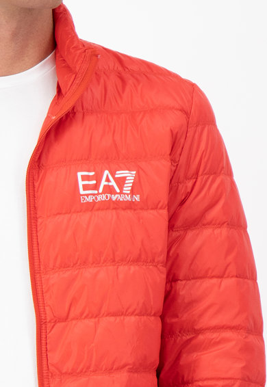 EA7 Geaca usoara cu umplutura de puf Barbati