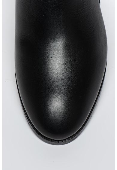 Pikolinos Ghete de piele cu fermoar Royal Femei