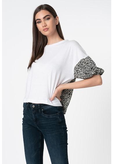 Trendyol Bluza cu maneci cazute Femei