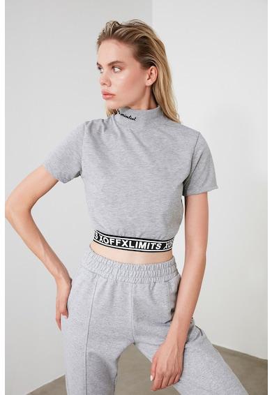 Trendyol Къса тениска Жени