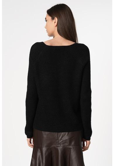 Vero Moda Pulover tricotat gros Leanna Femei
