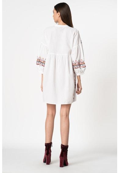 Vero Moda Rochie tip tunica din bumbac organic Ibi Femei