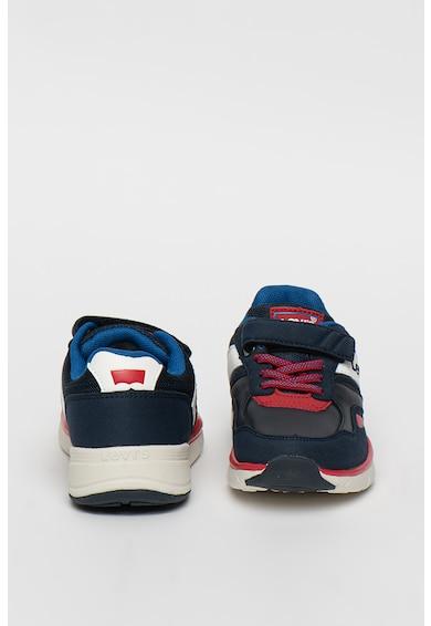 Levi's Kids Pantofi sport cu detalii contrastante Boston Mini Fete