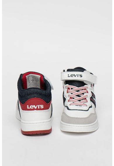 Levi's Kids Pantofi sport mid-high Irving Fete