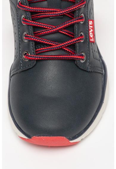 Levi's Kids Спортни обувки New Aspen с деним Момичета