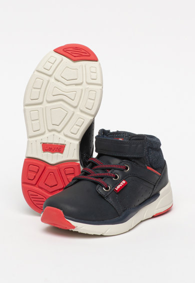 Levi's Kids Спортни обувки New Aspen от еко кожа Момичета