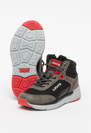 Levi's Kids Pantofi sport high-cut Parry Fete