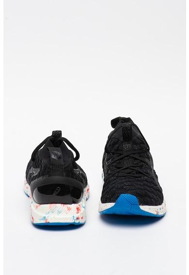 Asics Pantofi de plasa tricotata, pentru alergare HyperGel-Kan Barbati
