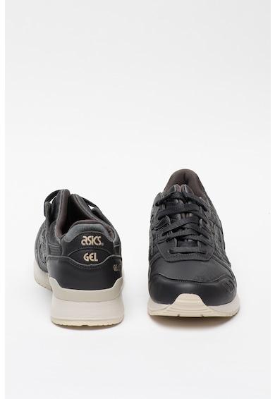 Asics Pantofi sport unisex de piele Gel Lyte III Femei