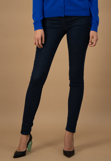 United Colors of Benetton Blugi skinny Femei