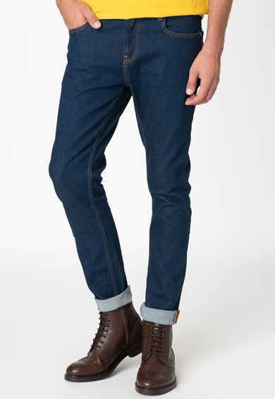 Scotch & Soda Blugi super slim fit Barbati