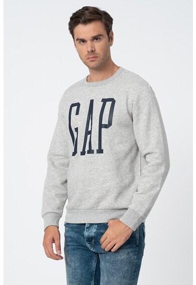 GAP Bluza sport cu imprimeu logo Barbati