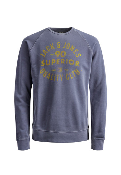 Jack&Jones Bluza sport cu imprimeu logo Baieti