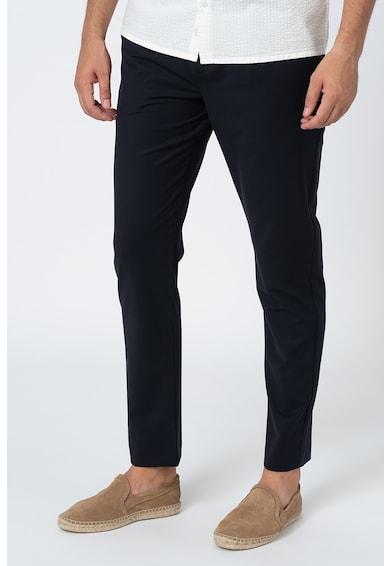 Casual Friday Pantaloni eleganti cu buzunare oblice Barbati