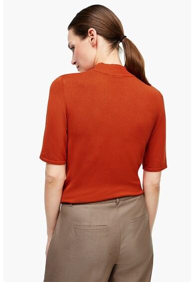 s.Oliver Pulover cu guler inalt Femei