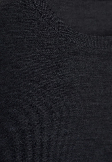 Mango Pulover tricotat fin cu lana Merinos Willy 1 Barbati