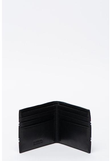 Diesel Portofel pliabil de piele Neela XS Barbati
