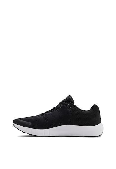 Under Armour Pantofi din material textil, pentru alergare Micro G Pursuit Barbati