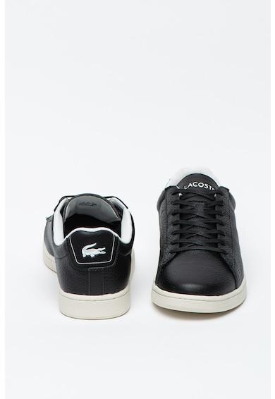 Lacoste Pantofi sport de piele Carnaby Evo Barbati
