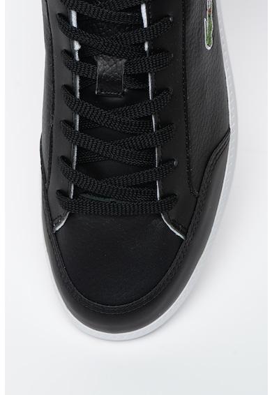 Lacoste Pantofi sport de piele si piele ecologica Graduate Cap Barbati