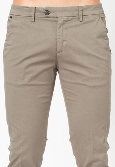 XAGON Pantaloni chino conici Barbati