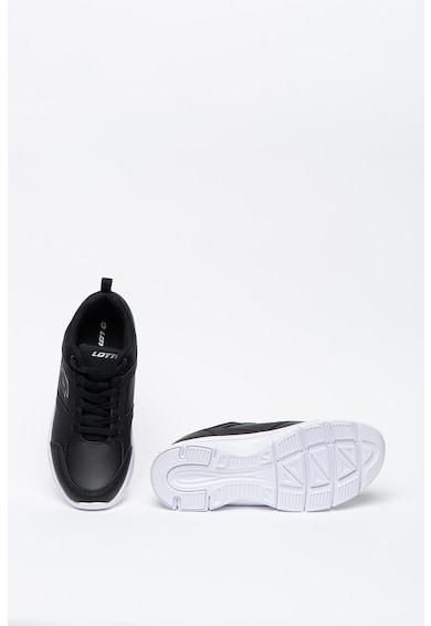Lotto Pantofi sport de piele ecologica Ana Femei