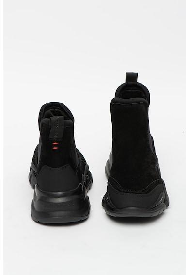 Marc O'Polo Pantofi sport Chelsea din piele intoarsa Femei
