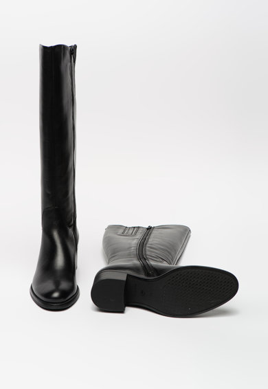 Tamaris Cizme lungi pana la genunchi cu toc inalt Femei